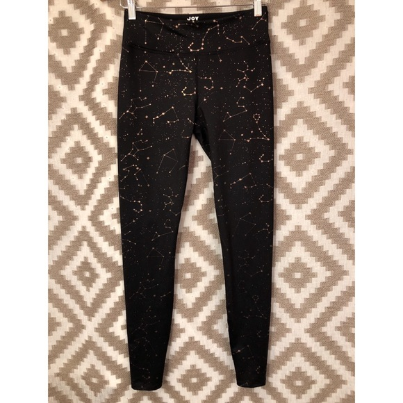 a200aacf63dab0 Joy Lab Rose Gold Constellation Leggings. M_5bee5483409c15593b567473